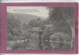 25 .- Le DESSOUBRE Au Pont De Varin - Andere Gemeenten