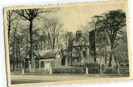 CPA - Carte Postale - Belgique - Montaigu - Vue Sur La Basilique Et Le Puit (CP3637) - Scherpenheuvel-Zichem