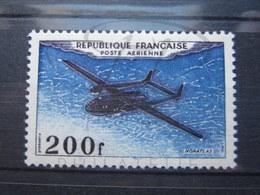VEND BEAU TIMBRE DE POSTE AERIENNE DE FRANCE N° 31 , XX !!! - 1927-1959 Nuevos