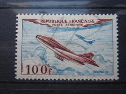 VEND BEAU TIMBRE DE POSTE AERIENNE DE FRANCE N° 30 , XX !!! - 1927-1959 Nuevos