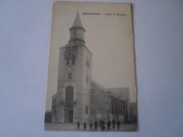 Buggenhout // Kerk S.Nicolaas // 19?? - Buggenhout
