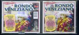 Rondò Veneziano - Protagonisti - Vol. 2 - 1CD - Other