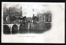30, Besseges, Cie Houillere & Haut Fourneau - Bessèges