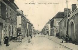 Lot De 50 CPA De L'Yonne 89 Plusieurs Animations - Postcards