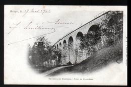 30, Environs De Besseges, Pont De Gagnieres - Bessèges