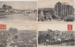 18 / 6 / 228  -  LOT  DEVV18  CPA  DE  BEAUVAIS  ( 60 ) Toutes Scanées - Cartoline