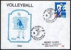 VOLLEYBALL ITALIA REGGIO CALABRIA 1997 - PALLAVOLO FEMMINILE - FINAL FOUR DI COPPA ITALIA '97 - Pallavolo