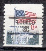 USA Precancel Vorausentwertung Preo, Locals South Carolina, Lobeco 841 - Vereinigte Staaten