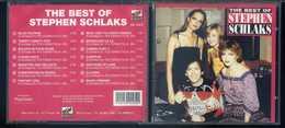 The Best Of Stephen Schlaks - 1CD - Musik & Instrumente