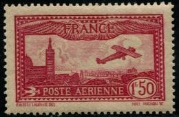 Lot N°3120 France Poste Aérienne N°5 Neuf ** LUXE - Airmail