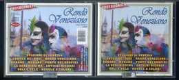 Rondò Veneziano - Protagonisti - 1CD - Other