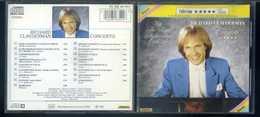 Richard Clayderman - Concerto - 1CD - Musik & Instrumente