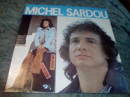 "MICHEL SARDOU ""Petit"" - Other - French Music"