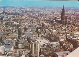 Vue Aérienne De La Place Kléber, à Strasbourg (67) - - Strasbourg
