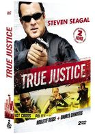 ROULETTE RUSSE  /  OMBRES CHINOISES °°°°  STEVEN SEAGAL   DOUBLE DVD - Action, Aventure