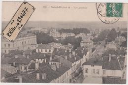 52 Saint Dizier - Cpa / Vue Générale. - Saint Dizier