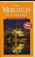 LES MERVEILLES DE LA FRANCE  °°°  EGLISES ET OUVRAGES D ART - Documentary