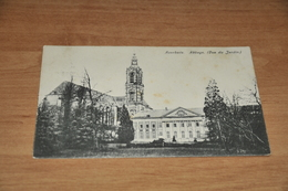 1384-  Averbode, Abbaye - 1908 - Scherpenheuvel-Zichem