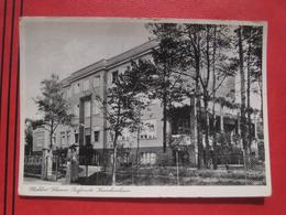 Blankenfelde Mahlow-Glasow - Priessnitz Krankenhaus - Blankenfelde