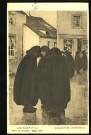 Deuil En Limousin Collection Chantereau Jules Adler Salon 1931 - Limousin