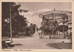 Aversa - Villa Comunale - Aversa
