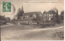 LANDOUZY LA VILLE L EGLISE COTE SUD - France