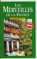 LES MERVEILLES DE LA FRANCE  °°°   VILLE DE BEAUTE - Documentary