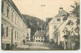 Croatie - Cabar - Croatie