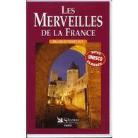 LES MERVEILLES DE LA FRANCE  °°°   PALAIS ER CHATEAUX - Documentary