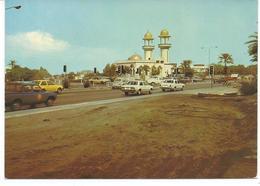 N°104 Bahrain Mosque On Shela Road - Bahreïn