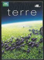 TERRE  °°° BBC EARTH  4 DVD - Documentary