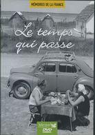 MEMOIRES DE LA FRANCE  °°°°  LE TEMPS QUI PASSE - Documentary