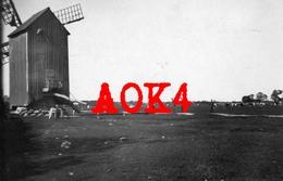 KIHNU KÜNO Estland 1918 Feldpost LIR 385 Windmolen Molen Windmill Mühle Pärnu Eesti - Estonia