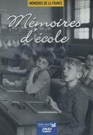 MEMOIRES DE LA FRANCE  °°°°  MEMOIRES D ECOLE - Documentary