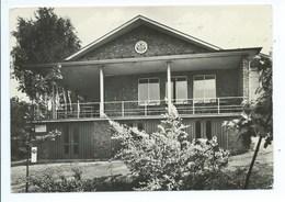Kessel Lo Natuurvriendenhuis Schoolbergen - Leuven