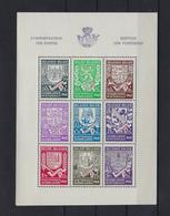 N°BL10-V MNH ** POSTFRIS ZONDER SCHARNIER COB € 45,00 SUPERBE - Variedades (Catálogo COB)