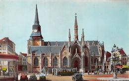 Roubaix Tramway Estel 1144 Colorisée - Roubaix