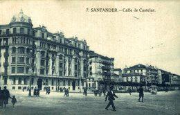 SANTANDER 1 SCAN 1€ - Cantabria (Santander)