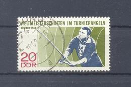 1968   DDR  Mi-1374   6. Juni Internationale Leichtathletik -Spiele - [6] Democratic Republic