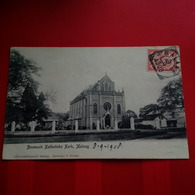 ROOMSCH KATHOLIEKE KERK MALANG - Indonésie
