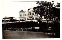 SINGAPOUR - SINGAPORE - RAFFLES HOTEL - Singapore