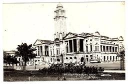 SINGAPOUR - SINGAPORE - VICTORIA MEMORIAL HALL - Singapour