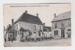02 - BOUCONVILLE / PLACE DU TRIPOT - Other Municipalities