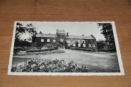 1387- Lummen, Kasteel De Burg - Lummen