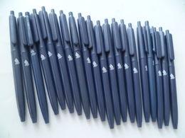 SALES ! Lot Of 10 Pcs. Singapore Airlines Exclusive Ball Point Pen - Papiere