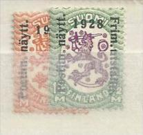 1928 MNH Finland, Postfris** - Finland