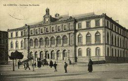 LA CORUÑA - INSTITUTO DE GUARDA - La Coruña