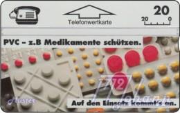 TWK Österreich Privat: 'API 4 - Medikamente' Gebr. - Oesterreich