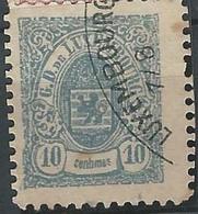 LUXEMBURGO.-YV Nº 42 FAUX - 1859-1880 Armarios