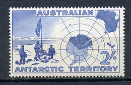 1957 - ANTARTICO AUSTRALIANO - Mi. Nr. 1 - NH - (CW4755.2) - Territorio Antartico Australiano (AAT)